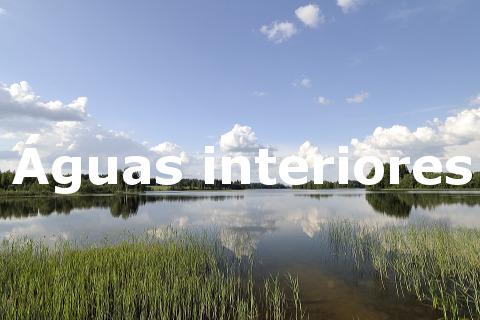 Águas Interiores