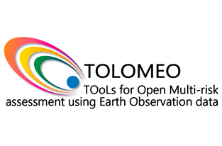 Tools for Open Multi-risk assesment using Earth Obsevation data