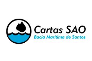 Cartas SAO - Bacia Marítima de Santos