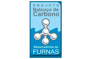 Balanço de Carbono nos Reservatórios de Furnas Centrais Elétricas S.A.