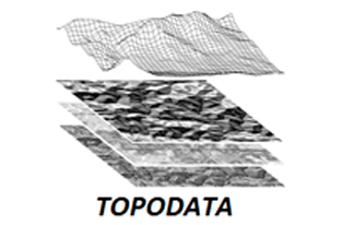 TOPODATA - Banco de Dados Geomorfométricos do Brasil